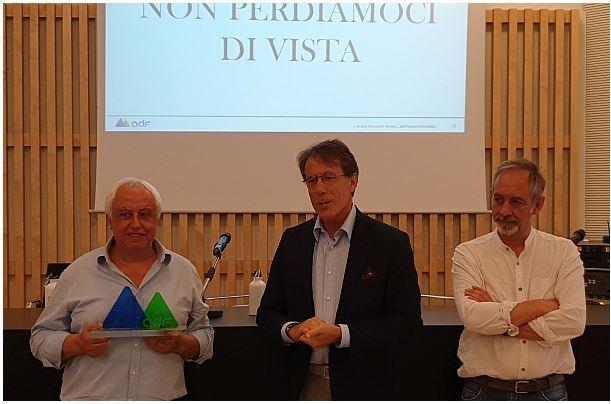 Siena e Provincia: AdF volano di sviluppo del territorio con un piano industriale da 250 milioni di euro diinvestimenti