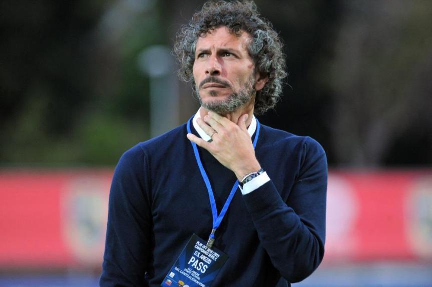 Siena, Robur Siena: Per la panchina trovato l'accordo con DalCanto
