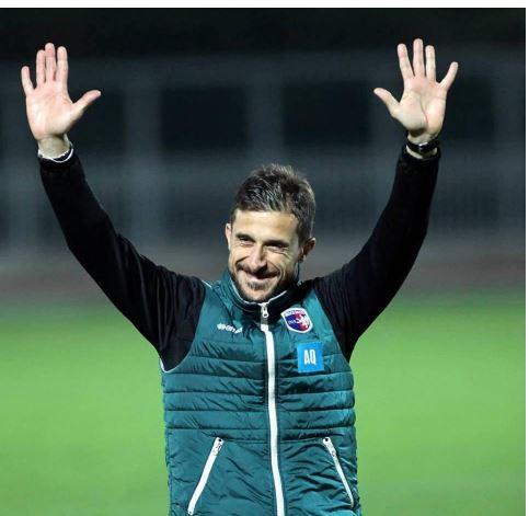 """Siena, Robur Siena, Corriere di Siena: """"Dionsi, qualcosa si stamuovendo"""""""