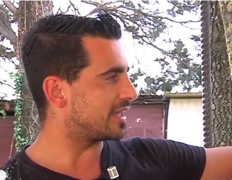 """Palii e Corse: Oggi 23/03 il fantino Andrea Coghe detto """"Tempesta"""" compie 31anni"""