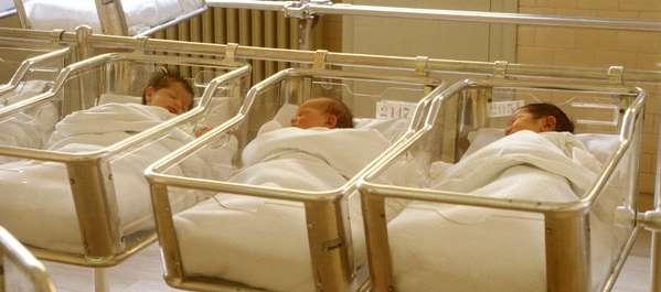 Siena: A Siena il primo parto gemellare del 2021 in Toscana, con duebambine