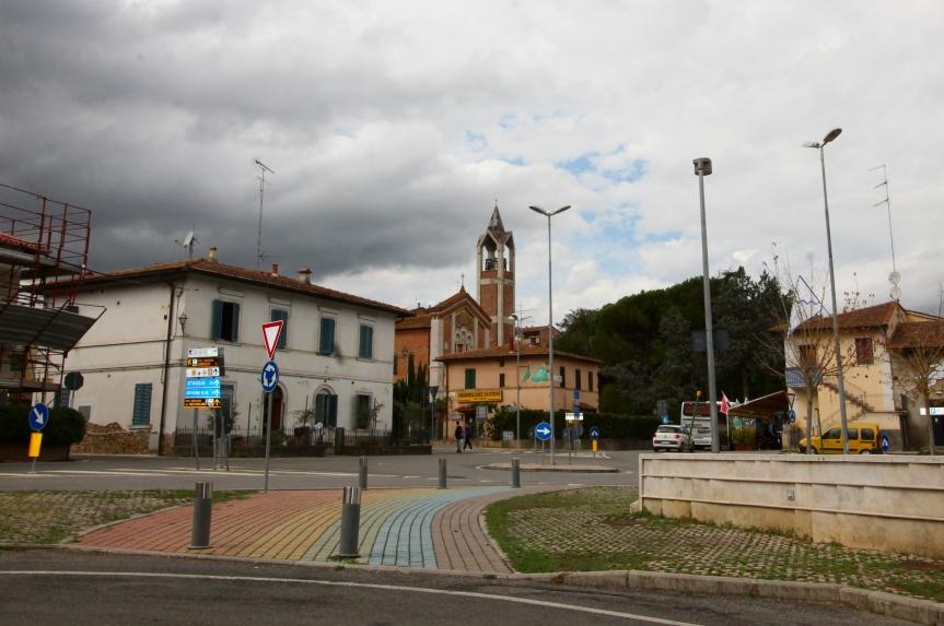 Provincia di Siena: Castellina scalo, il rione Fiume domina la corsa dei grilli e si aggiudica il torneo delbarilotto