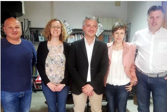 Provincia di Siena, Castelnuovo: Sabato il consiglio comunale di insediamento della nuova amministrazionecomunale
