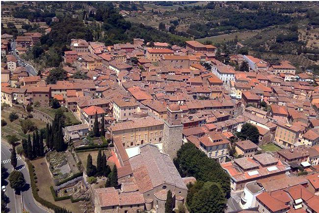 Provincia di Siena: Altri 2 casi positivi a Chiusi. Il numero totale sale a26