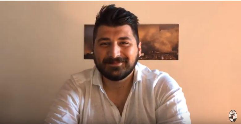 """Siena, Robur Siena, Federico Trani: """"Sul mercato fatto quasi tutto quello chevolevamo"""""""