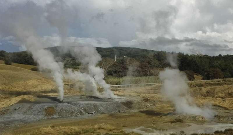 Toscana, Bilancio: Sani (Pd) nuove risorse per Parchigeominerari