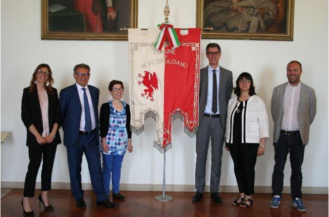 Provincia di Siena: Insediato il Consiglio Comunale di Montepulciano, le primevotazioni