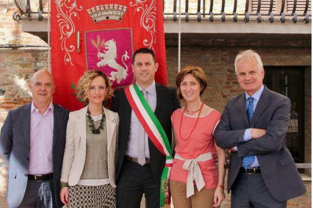 Provincia di Siena, Torrita di Siena: Si è tenuto il primo Consiglio comunale del mandato2019/2024