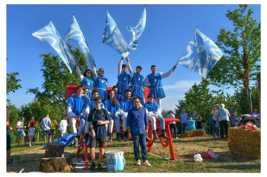 Palio di Asti, Comitato Palio Montechiaro: Gli Eventi di InizioEstate