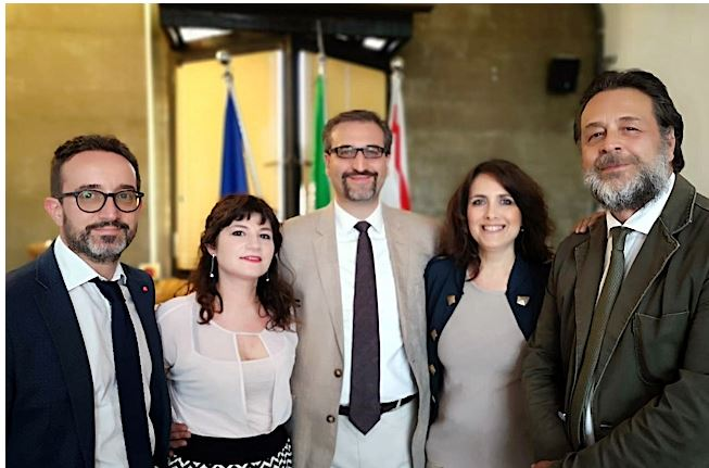 Provincia di Siena: Monteriggioni: Domani13/06 L'insediamento della nuovaamministrazione