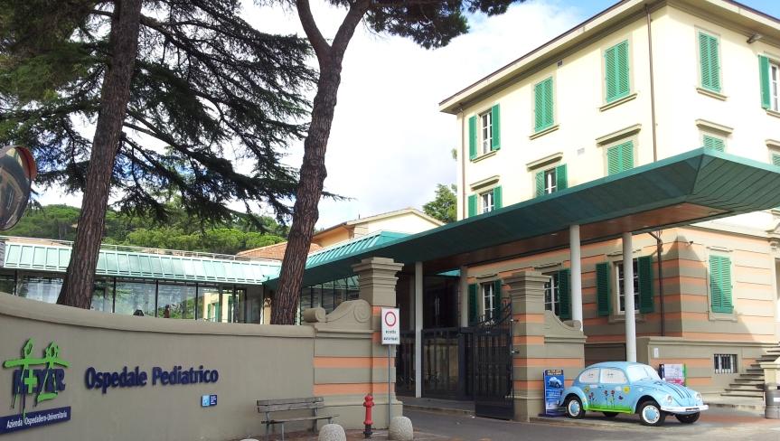 Toscana: Bimba di un anno sconfigge tumore eCovid