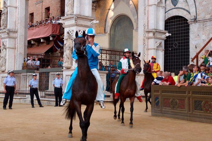 Palio di Siena: Ecco i Canali Streaming dove poter seguire la quarta Prova di oggi15/08