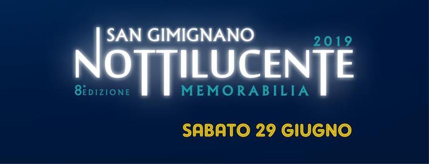 Provincia di Siena: San Gimignano, vietate le bottiglie di vetro in tutto il centro abitato in occasione diNottilucente