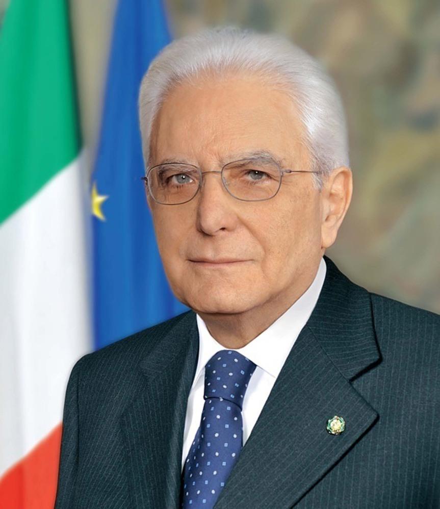 """Italia, Mattarella, il discorso di fine anno: """"Dobbiamo aver fiducia negliitaliani"""""""