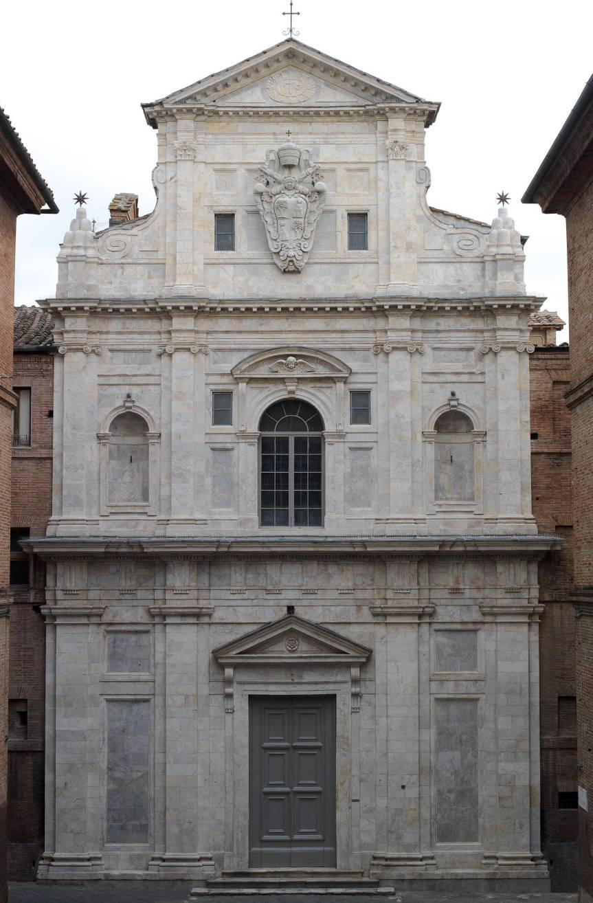 """Siena, Campagna """"Io non rischio"""": Alla Chiesa del Refugio il racconto del terremoto del1798"""