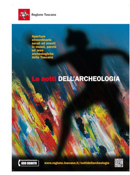 """Provincia di Siena: Ad Asciano c'è """"Trek+Dante"""", alla scoperta delle Crete Senesi al tempo del SommoPoeta"""