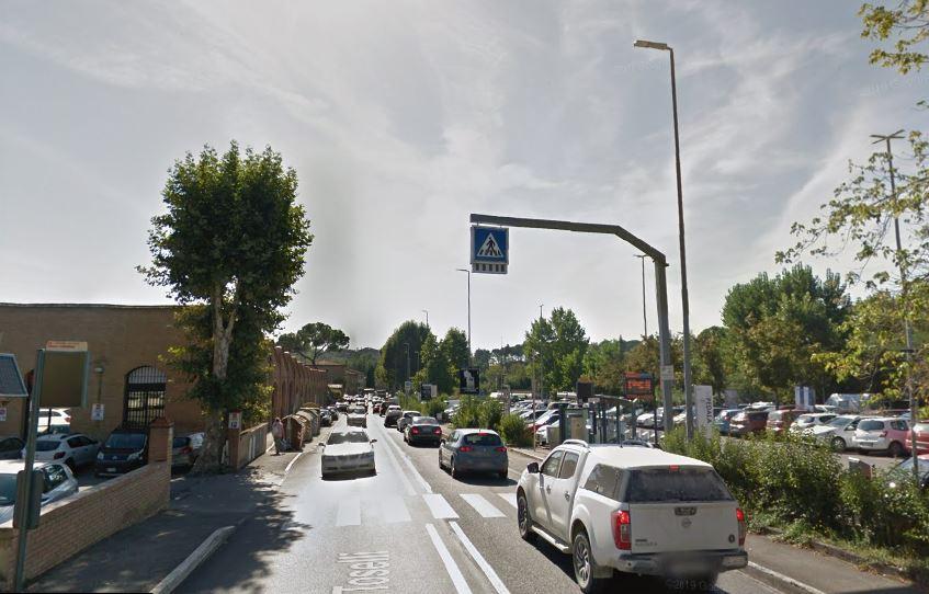 Siena: Approvato in Giunta il progetto per il completamento e la riqualificazione della viabilità complanare a VialeToselli