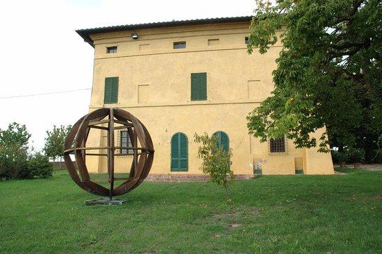 Siena: A Villa Brandi, l'intervento di Tomaso Montanari sul pensiero di CesareBrandi
