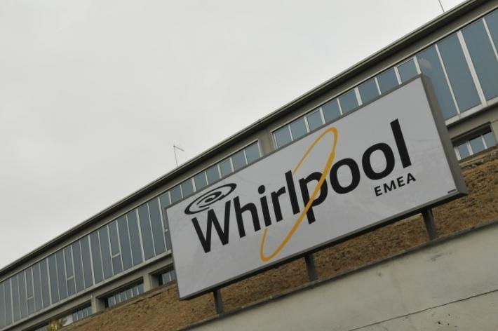 Italia: Whirlpool conferma la nuova missione come unica soluzione perNapoli