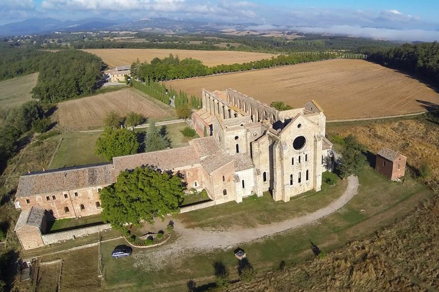 Provincia di Siena, Dopo oltre trenta anni ritrovato il reliquiario di San Galgano: Fu trafugato nel1989