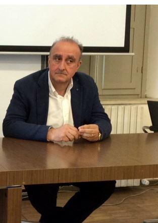 Siena, Covid-19: Il direttore dell'Ausl Toscana sud est, Antonio D'Urso, fa il punto sullasituazione