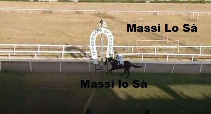 Ippica, Sassari: Ieri 05/07 Risultati 4^ Corsa VinceAssalto