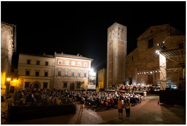 Provincia di Siena, Prime assolute e musica da camera al 45° Cantiere: Quartetto Foné e Trio L'Astrée aMontepulciano