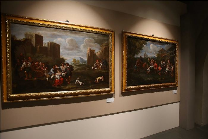 Siena, Il Santa Maria della Scala riparte: si inaugura la CollezioneSpannocchi