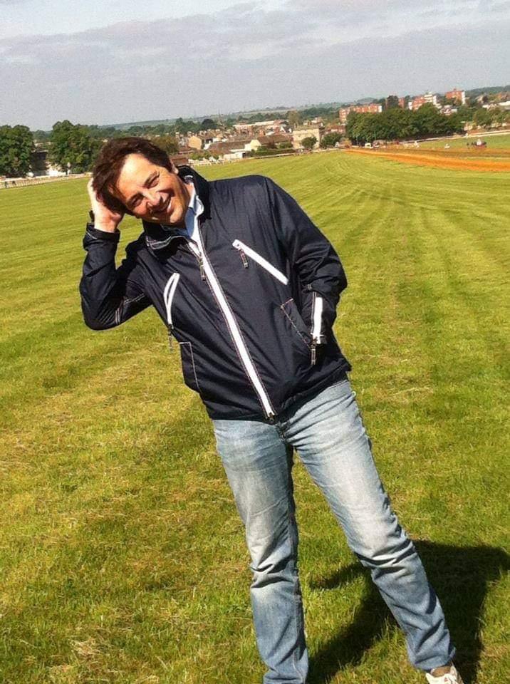 Palio di Siena, Contrada della Chiocciola: Renzo Leoncini nuovo veterinario per il Palio del16/08