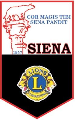 Siena: Il Lions Club finanzierà il restauro delle lapidi che riportano i versi della DivinaCommedia