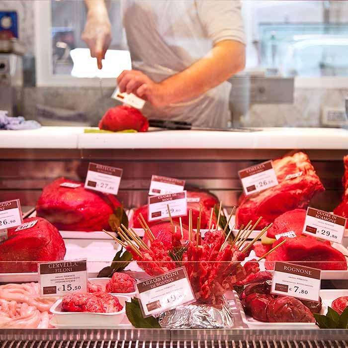 Siena: Cinque nuovi macellai pronti per laprofessione