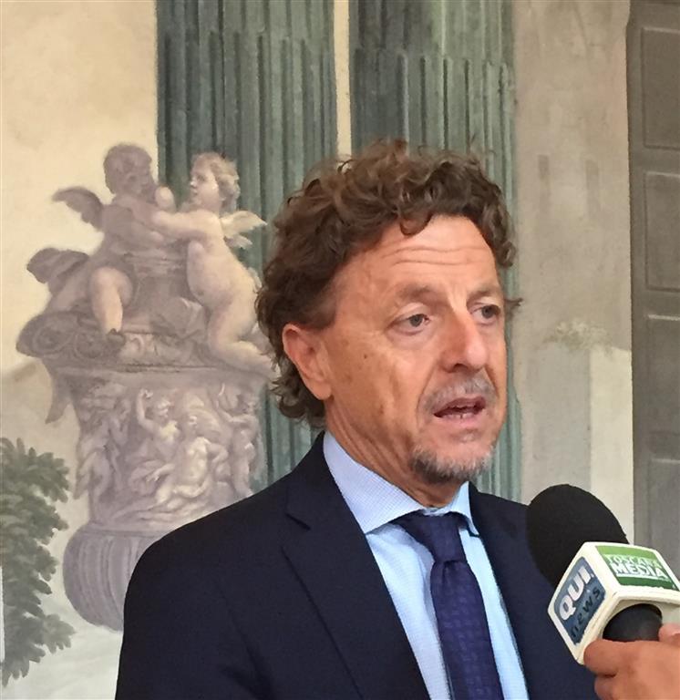 """Toscana, Inchiesta Tpl, Marcheschi (FdI): """"Al di là delle ipotesi di reato, evidente la scelta politica di Rossi di non salvaguardare le aziendetoscane"""""""