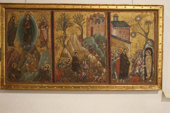 Siena: Fino al 24 ottobre, il sabato mattina visita guidata alla collezione di dipinti della PinacotecaNazionale