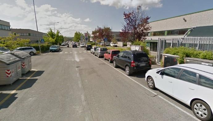 Siena: Furto in Cerchiaia, infranto finestrino diun'auto