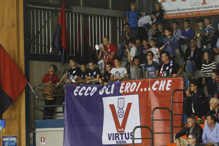 Siena, Riparte il minibasket alla Virtus Siena: Venerdì 6 settembre l'openday