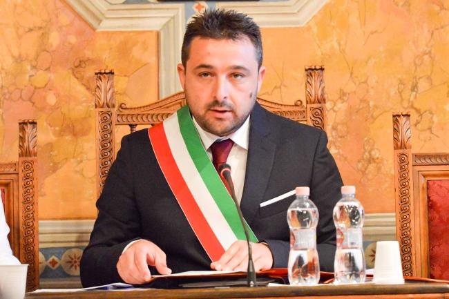"""Provincia di Siena, Bettollini: """"Finalmente torniamo a progettare il futuro diChiusi"""""""