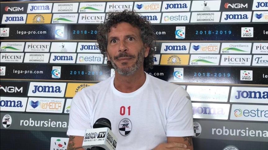 Siena, Robur Siena: Coppa Italia, flopRobur