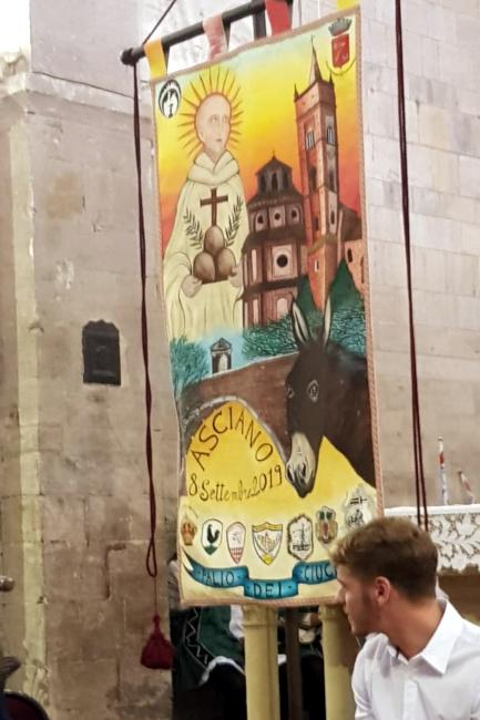 Provincia di Siena, Asciano, domenica il Palio dei Ciuchi: 7 Contrade per il cencio di EmanueleBorzi