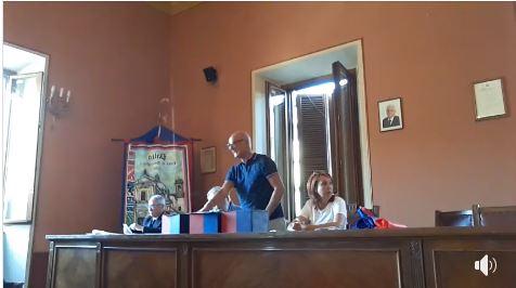 Corse a Vuoto Ronciglione: Oggi 25/08 Diretta Video deiSorteggi