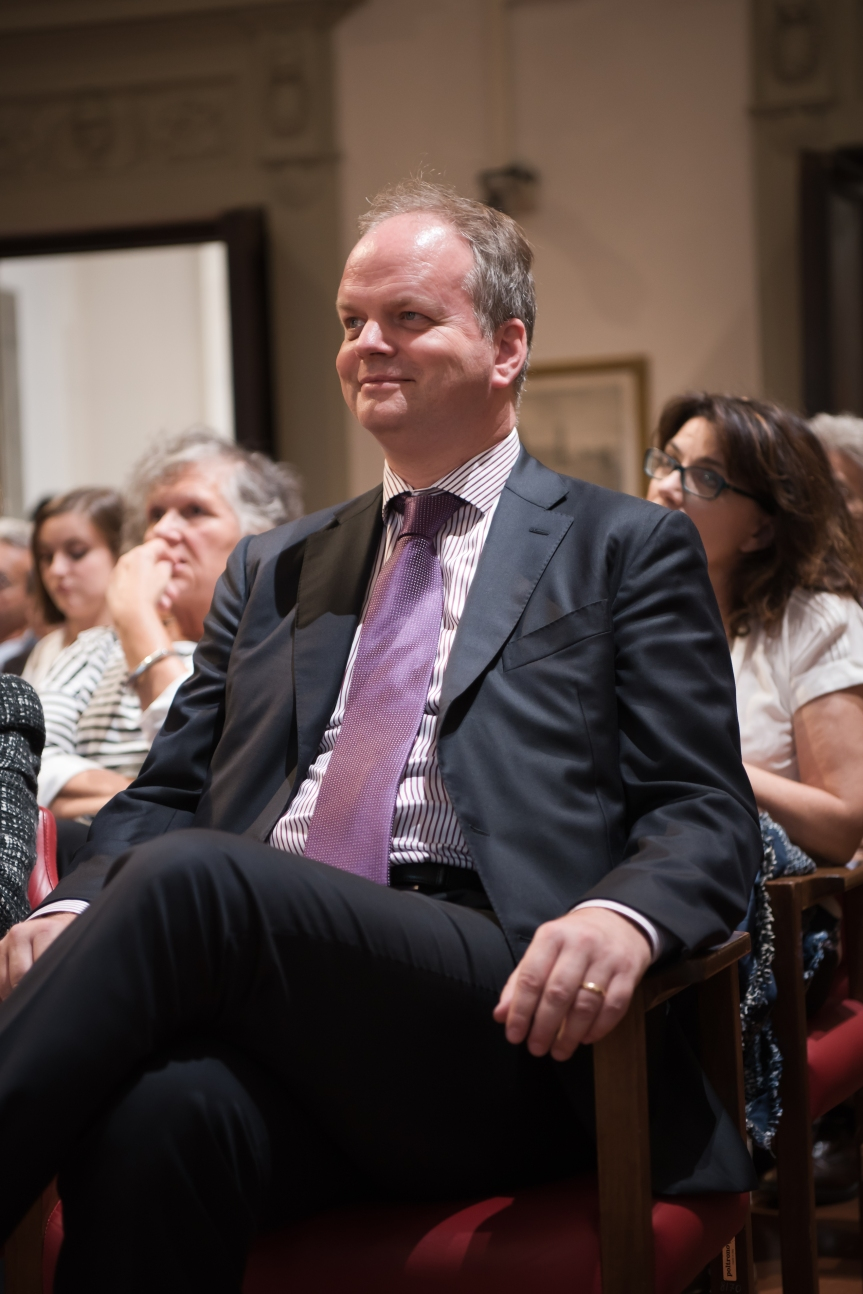 "Provincia di Siena: ""Uffizi Diffusi"", il direttore Eike Schmidt inValdelsa"