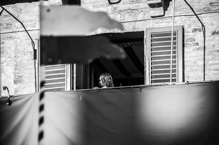 Palio di Siena: Oggi 14/08 Alcuni scatti dall'amica CatiCati