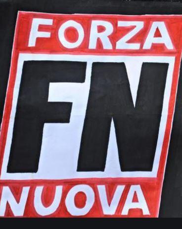 Siena: FN manifesta in piazzaSalimben
