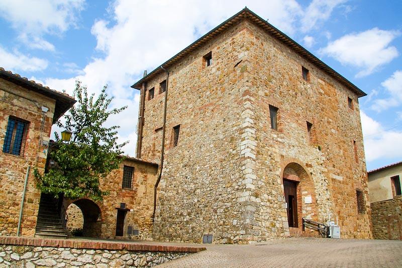 Provincia di Siena: Murlo, tornano le Notti dell'Archeologia