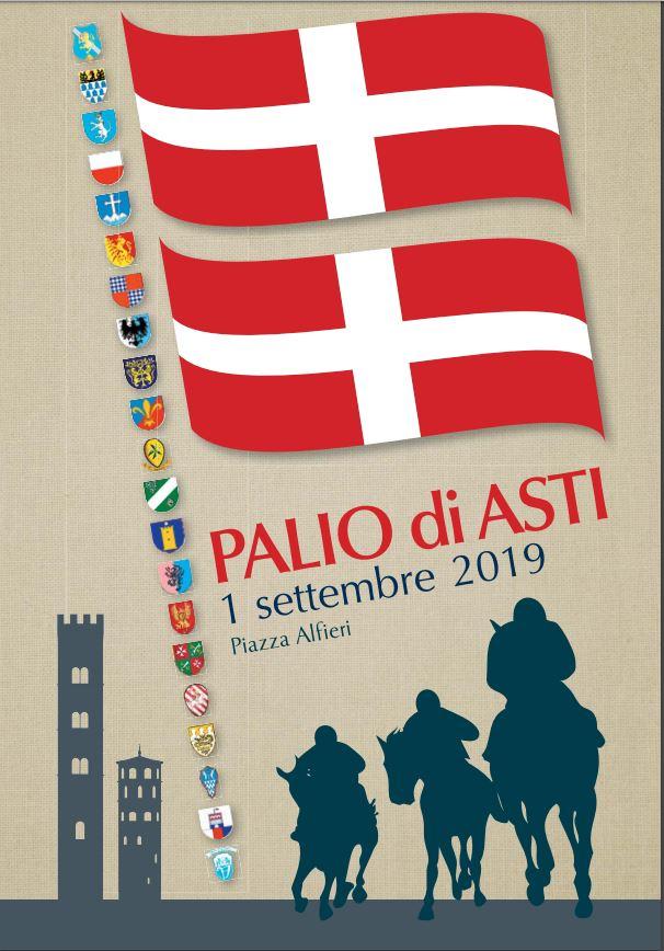 Palio di Asti: Oggi 01/09 èPalio!