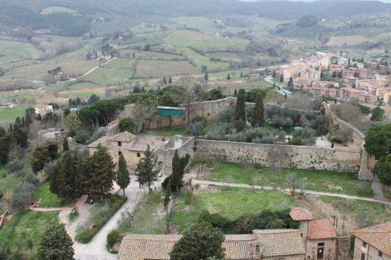 Provincia di Siena: San Gimignano, la grande musica protagonista del Premio Spaziod'Autore