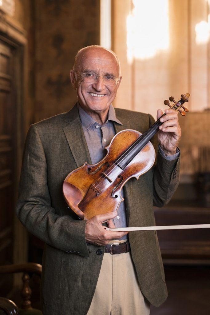 Siena: Domani 20/08 ore 21.15 Chigiana Legends, concerto di SalvatoreAccardo