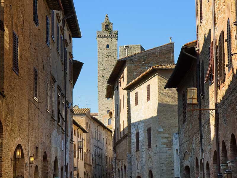 """Provincia di Siena: """"Opera Concert"""", Pedro Velazquez e Keren Or Davidovitch in concerto a SanGimignano"""