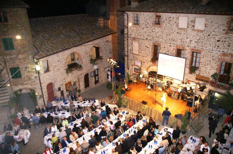 Provincia di Siena: San Gusmè, la Festa del Luca continua fra sviluppo sostenibile e saporitipici