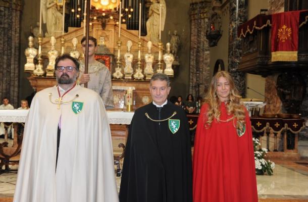 Palio di Legnano, Contrada San Domenico: La Contrada completa le otto punte della StellaDomenicana