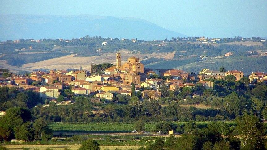 Provincia di Siena: Riparte il Laboratorio Teatro Danza dei Concordi diAcquaviva